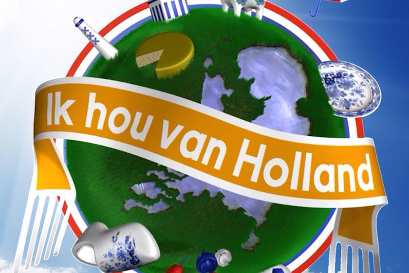 ik hou van holland bres