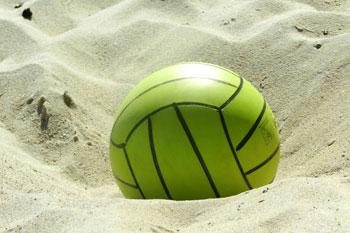 Beachsport
