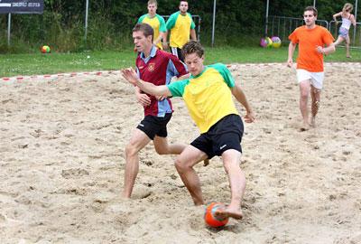 Beachsports BRES