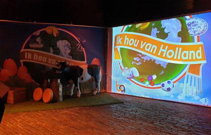 Ik hou van Holland - Bres
