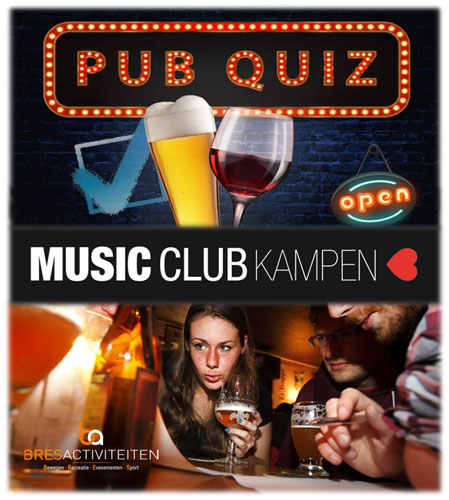 pubquiz-Music-Club